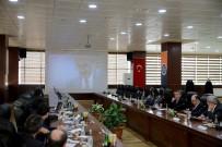 AİÇÜ Rektörü Prof. Dr. Karabulut Ardahan Üniversitesinde 'Dijital Dönüşümü' Anlattı