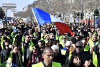AVRUPA İNSAN HAKLARI - Avrupa Konseyi'nden Fransa'ya 'Sarı Yelekliler' Uyarısı