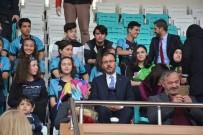 Bakan Kasapoğlu Açıklaması '2002'De Türkiye'de 1500 Spor Tesisi Varken Şimdi 5 Bin Spor Tesisi Var'