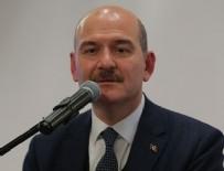 İçişleri Bakanı Soylu: DHKP-C'nin Türkiye sorumlusu İstanbul'da sığınakta yakalandı