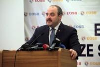 ZÜLFÜ DEMİRBAĞ - Bakan Varank'tan 'Sera Yatırımı' Teşviği Müjdesi