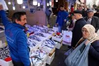 BALIK FİYATLARI - Balık fiyatları el yakıyor