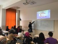 Bartın Üniversitesi'nde 'Kıbrıs Türk Edebiyatı' Dersi Açıldı
