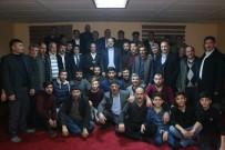VATANA İHANET - Başkan Orhan Açıklaması 'Omurgalı Siyasetin Adresi Cumhur İttifakıdır'