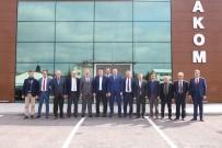 ALİ ŞENER - Başkan Toçoğlu Açıklaması 'Sakarya Tarımına Hizmet Devam Edecek'