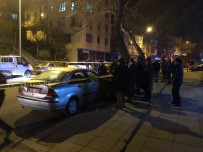 DOĞALGAZ PATLAMASI - Başkent'te Korkutan Patlama