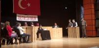 REIS BEY - Birlik Vakfı Tiyatro Topluluğu 'Reis Bey'i Sahneledi