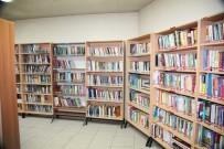 Bu Kütüphanedeki Kitapların Sayısı Şehrin Nüfusundan Fazla