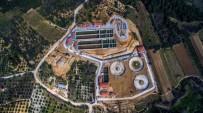 DAVUTLAR - Büyükşehirden Kuşadası'na 63 Milyonluk Arıtma Tesisi