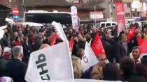 CHP Grup Başkanvekili Altay, Bartın'da