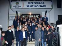 İMAR PLANI - Çınar'dan Gönül Belediyeciliği Vurgusu