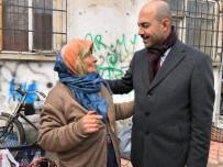 Cumhur İttifakı Terme Adayı Ali Kılıç Açıklaması 'Mağduriyetler Son Bulacak'