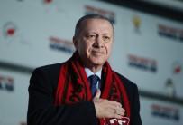 Cumhurbaşkanı Erdoğan, Erzincan'da Halka Hitap Etti