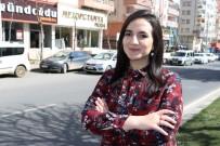Diyarbakır'ın En Genç Kadın Muhtar Adayı