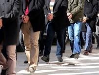 FETÖ'nün 'aktif' yapılanmasına operasyon: 73 gözaltı