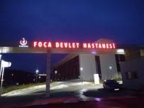 Foça Yeni Devlet Hastanesi 8 Mart Dünya Kadınlar Günü Hizmete Giriyor