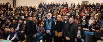 BELGESEL - Gaün'lü Öğrencilerden Cennet Mekan Abdulhamid Han Paneline Yoğun İlgi