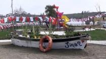 Gemi Yangınında Ölen İki Denizcinin İsimleri Parkta Yaşatılacak