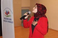 Gençler Arası Şiir Okuma Yarışması İl Birinciliği Düzenlendi