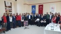 Gümüşhane Gençlik Merkezinde Türk Müziği Ses Yarışması Yapıldı
