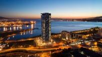 KONUT FİYATLARI - Güzel İzmir'in Kalbinde Denize Sıfır Yaşam