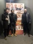 SİNEMA SALONU - 'Hep Yek 3' Oyuncuları Venezia Cinens Sinemaları'nda İzleyici İle Buluştu