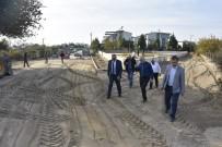 İncirliova'da 59 Ayda 11,5 Milyon Yatırım