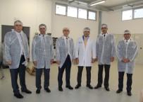 CERRAHPAŞA - İstanbul Üniversitesi-Cerrahpaşa'nın Ambalaj Ve Basım Mühendisliği Çalışmaları
