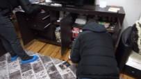 Kars'ta  Uyuşturucudan 7 Kişi Gözaltına Alındı