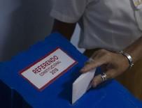 ANAYASA REFERANDUMU - Küba'da anayasa değişiyor