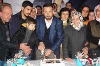 Küçük Tayyip, Cumhurbaşkanı Erdoğan'ın Doğum Gününü Kutladı