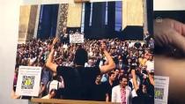 Cemal Kaşıkçı - 'Mısır Barışçıl Muhalifler İçin Hiç Bu Kadar Tehlikeli Olmamıştı'