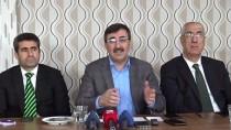 'Mısır'da Uluslararası Toplantıların Düzenlenebilmesi Üzüntü Verici'