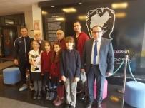 ERTUĞRUL SAĞLAM - Özlüce Tan Satranç Şampiyonu Oldu