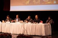 KıRıKKALE ÜNIVERSITESI - Prof. Dr. Fuat Sezgin 'Din, Bilim Ve Medeniyet' Paneli Gerçekleşti