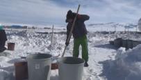 Sarıkamış, Kış Oyunları Festivaline Hazırlanılıyor