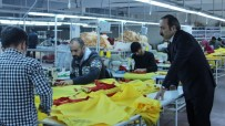 Siirt'te Bir Fabrika, Meslek Öğrettiği Vatandaşları İşe Alıyor