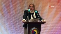 Ruhsar Pekcan - Ticaret Bakanı Pekcan Açıklaması 'Dijital Dönüşümü Kaçırmamalıyız'