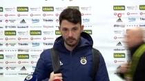 TOLGAY ARSLAN - Tolgay Arslan Açıklaması 'O Maçta Ne Dürüm Yedim Ne De Başka Bir Şey'