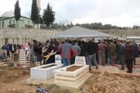 UMRE - Umre İçin Gittiği Mekke'de Vefat Etti