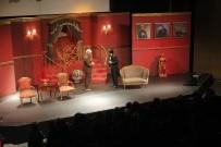 TURNE - Ünlü Tiyatrocu Behzat Uygur Açıklaması 'Tiyatronun Bir Araç Olarak Kullanılması Beni Rahatsız Ediyor'