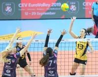 MILENA - Vakıfbank, Namağlup Çeyrek Finalde