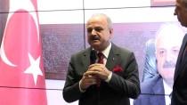 BÜYÜK BIRLIK PARTISI GENEL BAŞKANı - 'Yunus Emre Ödül Töreni'