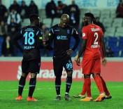 ALPER ULUSOY - Ziraat Türkiye Kupası Açıklaması Ümraniyespor Açıklaması 3 - Trabzonspor Açıklaması 1  (Maç Sonucu)