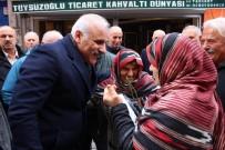 Zorluoğlu Açıklaması 'Seçime Günler Kala Her Saatin Büyük Kıymeti Var'