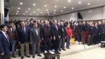 '28 Şubat Toplumun Bütün Katmanlarını Tahrip Etmiştir'