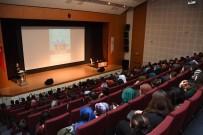 DAĞLIK KARABAĞ - Adıyaman Üniversitesinde 'Hocalı Katliamı' Konferansı