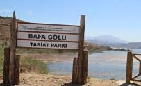 BELGESEL - ADÜ'lü Öğrencilere Bafa Gölü Tanıtıldı