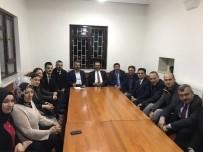 AK Parti'den İskilip Çıkarması