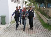 EV ARKADAŞI - Alanya'da Arkadaş Cinayeti Zanlısı Yakalandı